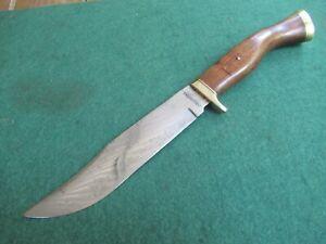Vintage Knife
