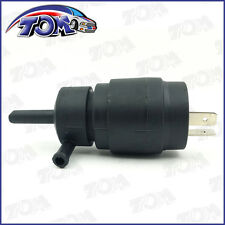 BRAND NEW WINDSHIELD WASHER PUMP FOR AUDI VW