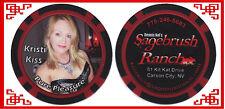 Sagebrush Ranch NEVADA Brothel Girl  Whorehouse Chip Sweet Kristi Kiss