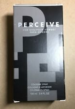 new Avon Perceive for men Cologne Spray 3.4 Oz