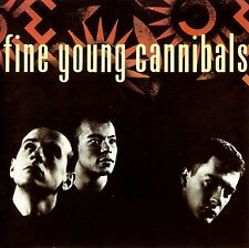 Fine Young Cannibals - (1985)