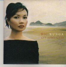 (CN786) Bic Runga, Get Some Sleep - 2003 DJ CD