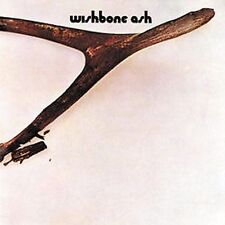 Wishbone Ash by Wishbone Ash (CD, Sep-1992, MCA)