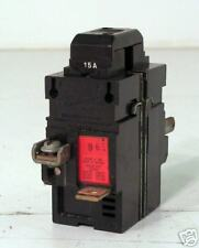 ITE 15 Amp Pushmatic Circuit Breaker  P215