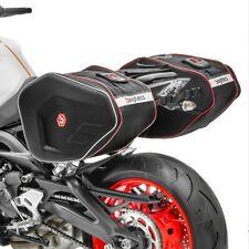 Satteltaschen Bagtecs RF4 50-70 Liter Volumen Motorrad Seitentaschen