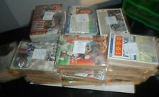 Assorted Football Cards 50 count packs