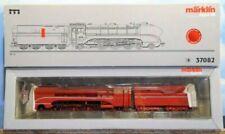 Märklin 37082 DB Dampflok BR 10 001 DIGITAL mfx Sound