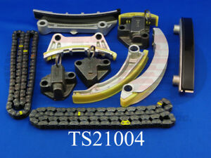 Preferred Components TS21004 Timing Set for Buick Cadillac Chevy 3.0 3.6