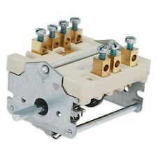 More details for bakers pride rotary selector switch m1282x convection oven ego 43.24232.000