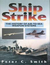 SHIP STRIKE HBDJ WW1 WW2 COLD WAR USN RN AERONAVALE GERMAN LUFTWAFFE MFG ITALY