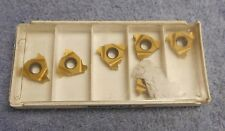 SECO    CARBIDE INSERTS    22NR4.0ISO      PACK OF 6      GRADE  CP500