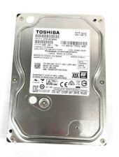 "RXJWX Dell Toshiba 500GB 7.2K SATA 6G 32M 3.5"" Hard Drive 0RXJWX DT01ACA050"