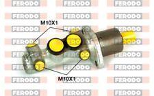 FERODO Cilindro principal de freno Para VOLKSWAGEN GOLF RENAULT 19 FHM585