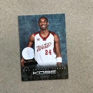 2012-13 Panini Anthology Kobe Bryant #135