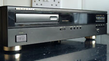 Marantz CD 40 valve (tube) CD player and USB DAC - TDA 1541 in NOS mode