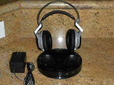 MDR DS6000 Wireless 5.1 Digital  Headphones 2.4GHz Sony (AR & Monster included)
