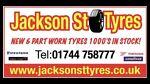 Jackson Street Car Parts St Helens
