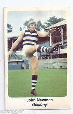 1971 Sunicrust ## 47 John NEWMAN Geelong