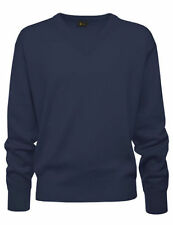 Gabicci Wool Blend V Neck Jumpers & Cardigans for Men