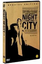 NIGHT AND THE CITY (1950) DVD - Jules Dassin (New & Sealed)