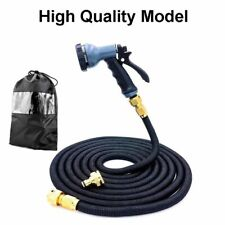 Garden Hose Water Expandable Watering Hose High Pressure Car Wash Magic Pipe