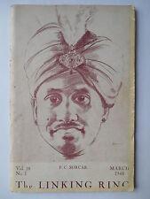 "Revue ""The linking ring vol.28 n°1 mars 1948"""