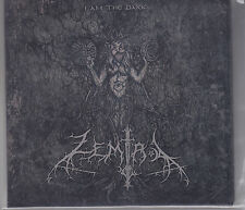 """ZEMIAL - i am the dark EP 7"""""""