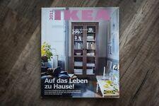 Catalogo IKEA Germania 2011 Catalogue design mobili Svezia Catalog