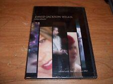 David Jackson Willis Writer Director Short Films DVD & Music Video CD Collection