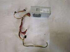Dell Optiplex DT 390 790 990 3010 7010 9010 250W Power Supply G4V10 HY6D2