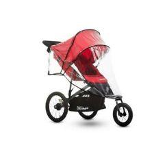 * Joovy Jogging Stroller Zoom Ultralight Rain Cover *