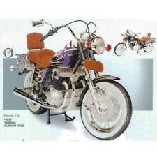 Guiloy #16235 1/6 Yamaha Custom Free Diecast Model
