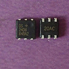 5PCS   DS2406P   DS2406   2406    TSOC-6   IC