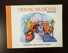 Harmony Road Music Course: The Young Musician, Book Two with Cd, by Jan Keyser