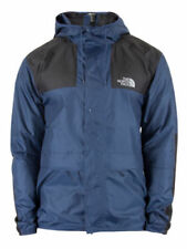 The North Face 1985 Mountain Moss Mens Navy Jacket Size XXL New With Tags