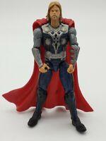 "2011 Hasbro Thor 4"" Loose Action Figure Marvel"