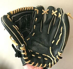 "Game Ready MIZUNO Pro Model GMVP 1200SD1 Leather Baseball Softball Glove 12"" RHT"
