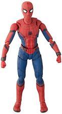 Bandai Tamashii Spider-man Homecoming S.h. Figuarts Action Figure SPI M.shop GIW