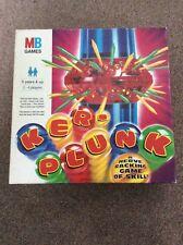 Hasbro Kerplunk Childrens Marble Sticks Drop Board Game