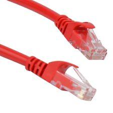 Crossover Cat5e RJ45M-RJ45M 2m cable