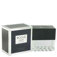 Rihanna Rogue by Rihanna 3.4 oz 100 ml EDT Cologne Spray for Men New in Box