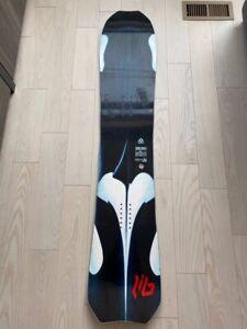 Lib Tech Travis Rice Orca Snowboard 2021 Size 153