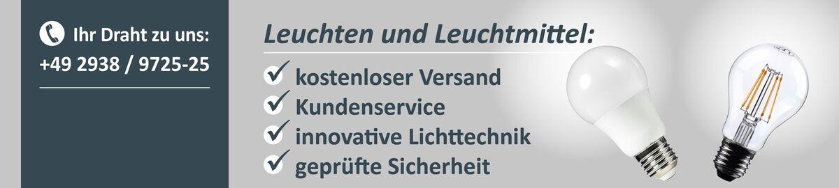 leuchtenservice-shop