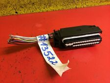 2001 VW Polo 6N2 99-2001 1.0 Engine Control ECU Computer Plug NextDay#13522