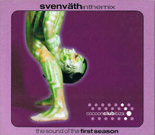 Sven Väth – In The Mix: The Sound Of The First Season
