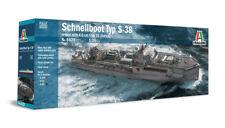 Italeri 5620 Schnellboot Typ S-38 /4.