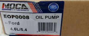 EOP0008 Oil Pump for Ford F150 F250 4.6L 5.4L 6.8L 21mm (G3BA)