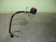 Suzuki Gsx 600 R/h Interruptor