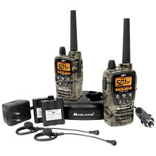 Midland GXT2050VP4 two 2-way radio GXT 2050 GXT2050 VP4 walkie-talkie NEW