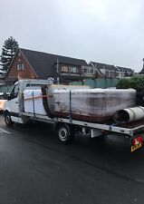HOT TUB TRANSPORT RELOCATION SERVICE SPA